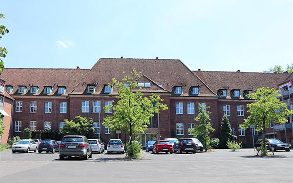 Seniorenzentrum Hirschkamp