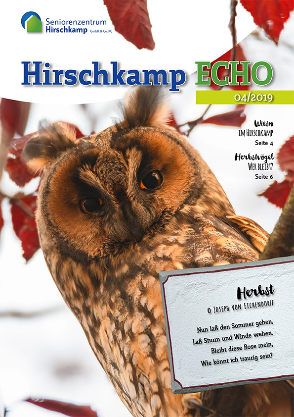 Hirschkamp-ECHO 4.2019