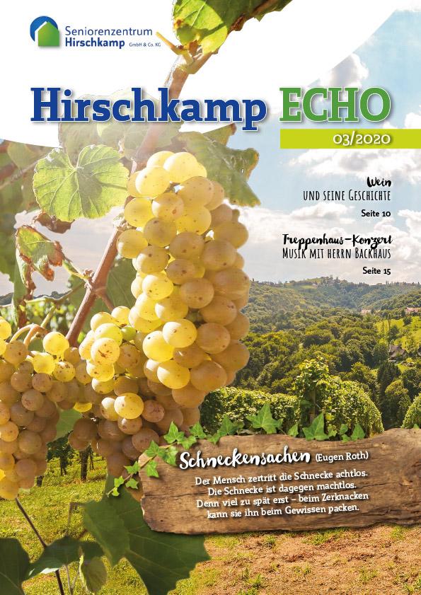 Hirschkamp-ECHO 3.2020