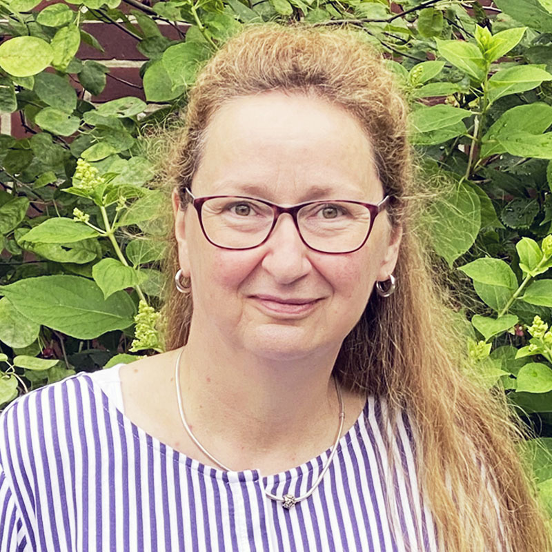 Monika Schweinsberg